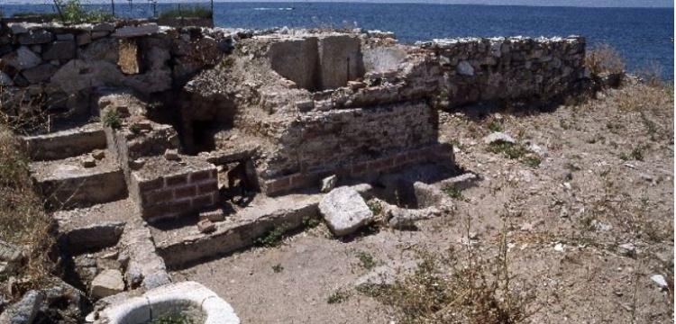 Daskyleion Antik Kenti arkeoloji kazıları 30. yılına girdi