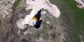 Karabükte Antik Çağ bulguları için son kazmalar