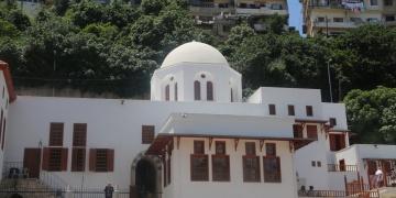 Lübnanda TİKAnın restore ettiği Mevlevihane