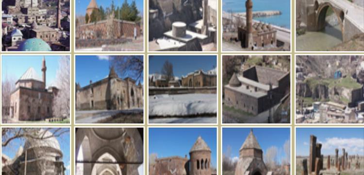 Bitlis Tarihi Eser Envanteri
