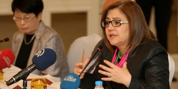 AB-Türkiye Anadolu Arkeoloji Enstitüsü Projesi Konferansı