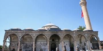 Diyarbakır Surdaki Kurşunlu Camisi Restore edilecek