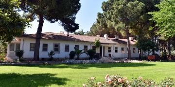 Antalya Dokumada Oyun ve Oyuncak Müzesi yapılacak