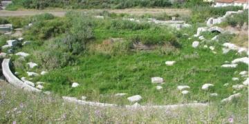 İznik Roma Tiyatrosu Kazısı