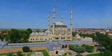 Selimiye Camisi kapatılmadan restore edilecek