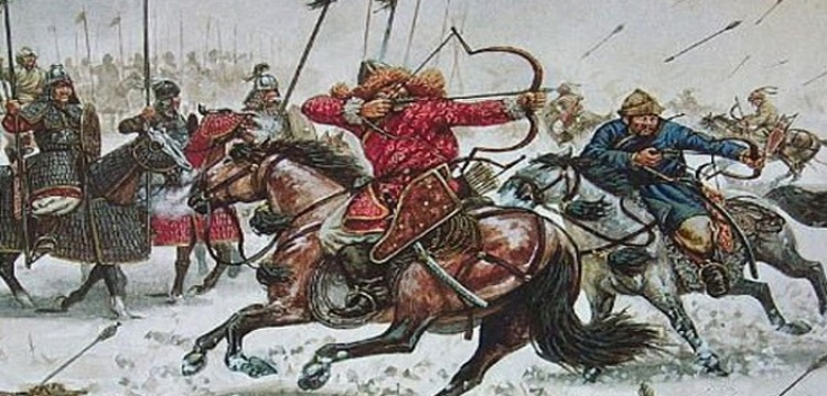 Avrupa'yı Moğol akınından kurtaran sebep bulundu