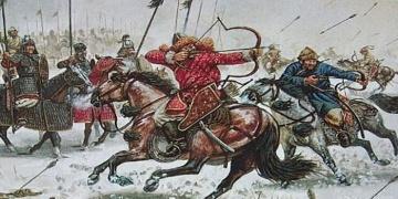 Avrupayı Moğol akınından kurtaran sebep bulundu