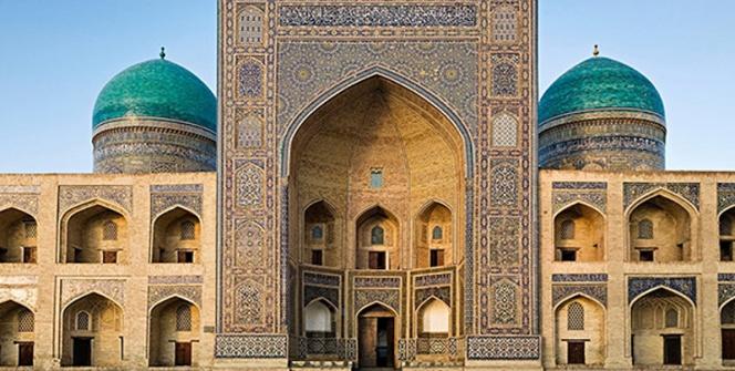 Buhara: Türk-İslam mimarisinin zirveye ulaştığı şehir