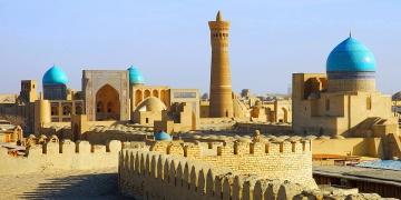 Ramazanda Özbekistanı ziyaret etmek için 7 neden kampanyası