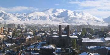 Erzurumun turizm sloganı: Beyaz aşklar şehri