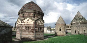 Erzurum Tarihçe