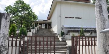Düzce Konuralp Müzesi