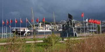 Samsun Gazi Müzesi