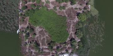 Apollania- Gölyazı kazı çalışmaları başladı