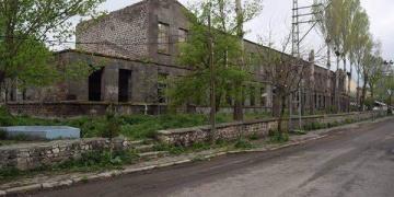 Karsta Tarihi kışla, Hükümet Konağı olacak