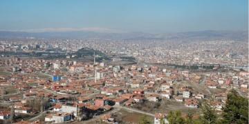 Kırıkkale Genel Bilgiler