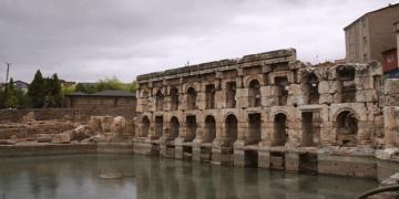 Yozgat Kral Kızı UNESCO yolunda