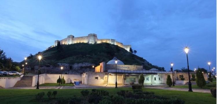 Gaziantep Tarihçe