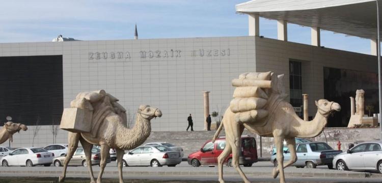 Gaziantep Müze Müdürlüğü'nde bazı personeller görevden uzaklaştırıldı