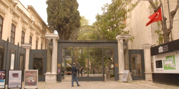Arkeoloji Müzeleri bahçesinde 14-15 temmuzda konser var