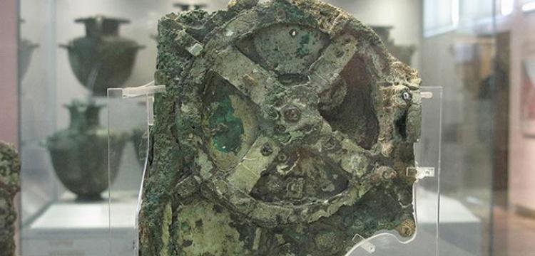 Dünyanın ilk bilgisayarı Antikythera düzeneği'nin sırrı çözüldü