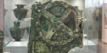 Dünyanın ilk bilgisayarı Antikythera düzeneğinin sırrı çözüldü