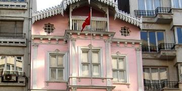 Atatürk Müzesi İstanbul