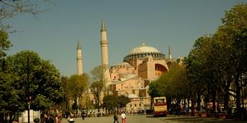 Uluslararası Ayasofya Sempozyumu Eylülde İstanbulda yapılacak