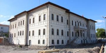 Sivas Milli Mücadele Karargahı 4 Eylülde açılacak