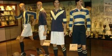 Fenerbahçe Spor Kulübü Müzesi İstanbul