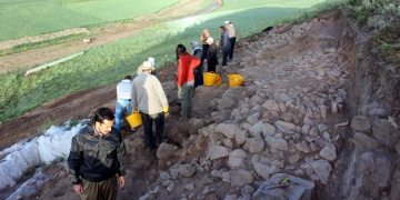 Hititlerin Zippalanda kenti bulunmuş olabilir