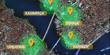 İstanbulun ulaşım projeleri tarihi yarımadayı nasıl etkileyecek