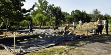 Kanuni türbesi arkeoloji kazıları sempozyumla anlatıldı
