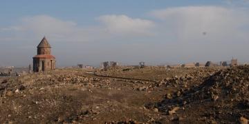 Ani Harabeleri, UNESCO Dünya Kültür Mirası Listesine dahil edildi