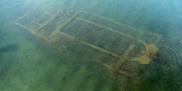 İznik Gölünde bulunan bazilika Sualtı Müzesi olacak