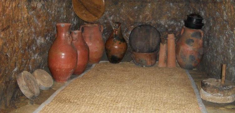 Bayburt'un Aydıntepe yeraltı şehrinde arkeoloji kazısı yapılacak