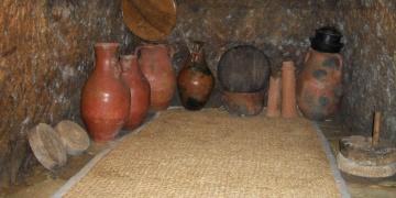 Bayburtun Aydıntepe yeraltı şehrinde arkeoloji kazısı yapılacak