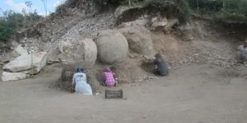 Kazı yapacak işçi bulmakta zorlanıyorlar