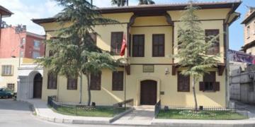 Adana Atatürk Evi Müzesi