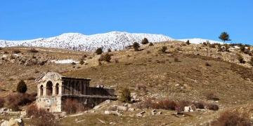 Adana Şar Örenyeri