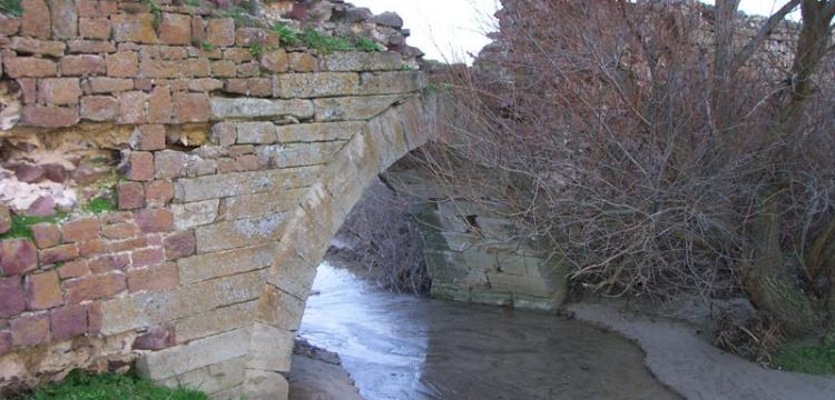 İpsala'daki tarihi su kemeri gün yüzüne çıkarılacak