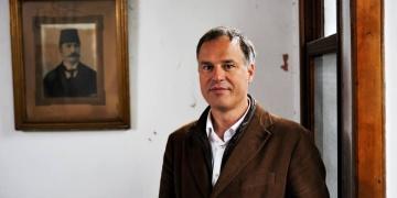 Arkeolog Martin Bachmann, Bergama Antik Kentinde anıldı