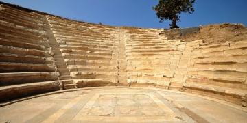 2 bin 800 yıllık gümrük merkezi gün yüzüne çıkıyor
