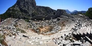 Termessos Örenyeri Antalya