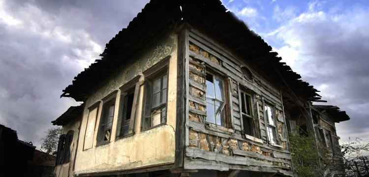 Kocaeli'de Tarihi Demirciler Konağı restore ediliyor