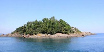 Giresun Adası il turizmine önemli katkı sağlıyor