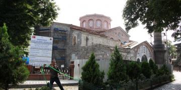 Doğu Karadenizde vakıf eseri 10 cami restore ediliyor