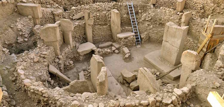 Göbeklitepe UNESCO Kalıcı Miras Listesine alındı