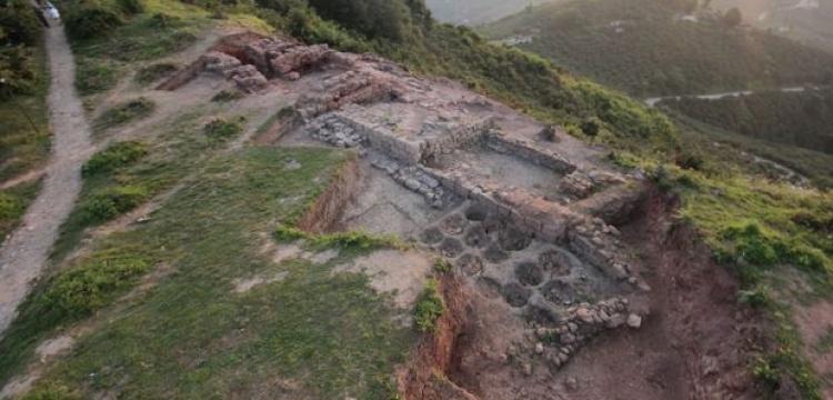Kurul Kalesi'nde 2018 arkeoloji kazıları başlıyor