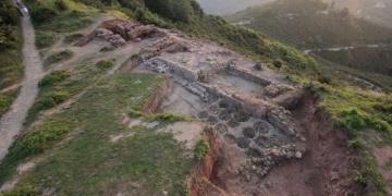 Kurul Kalesinde 2018 arkeoloji kazıları başlıyor